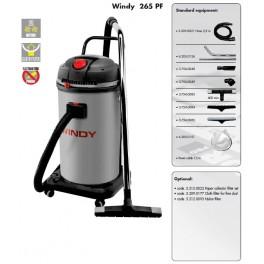 Aspirateur eau et poussière LAVORWASH WINDY 265 PF