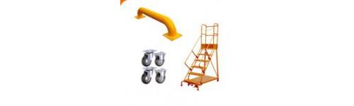Divers matériel manutention